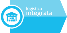 Logistica integrata|Stoccaggio merci